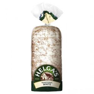 Helga's Bread Traditional White