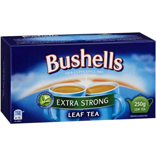 mom81879 reviewed Bushells Tea Leaf Value Pack