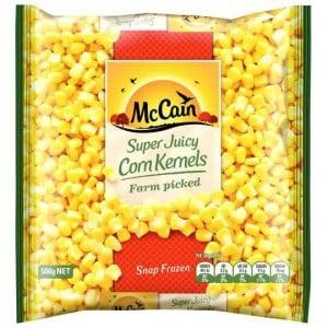 Mccain Corn Kernels