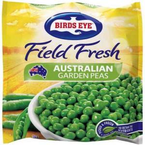 how to cook frozen field peas