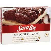 mom93821 reviewed Sara Lee Butter Cake Chocolate