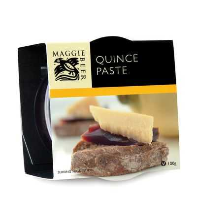 Maggie Beer Quice Paste Quince