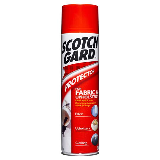 scotchgard fabric upholstery protector ratings mouths. Black Bedroom Furniture Sets. Home Design Ideas