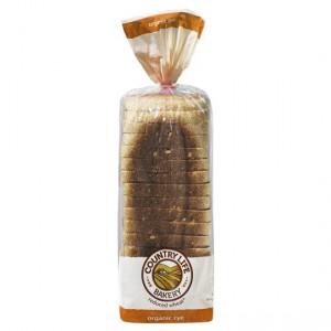 Country Life Organic Rye 94% Wheat Free