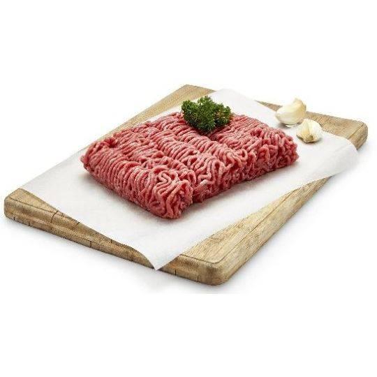 Australian Premium Beef Mince For Immediate Use