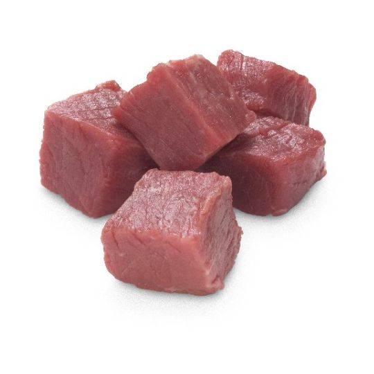 Msa Australian Beef Diced Slow Cook
