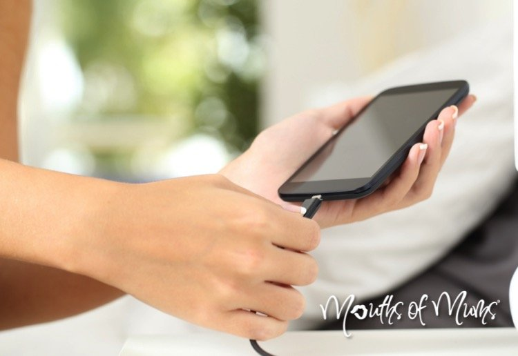 Tips to prolong your smartphone's battery life!