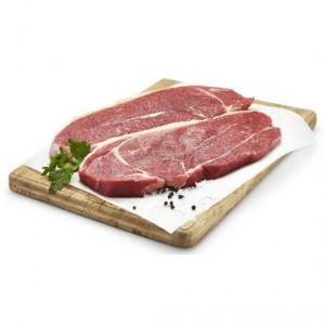 Msa Australian Beef Rib Steak Bone In
