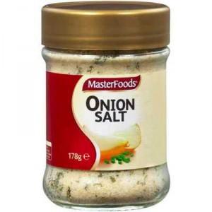 Masterfoods Onion Salt