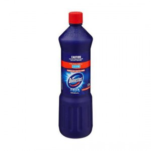 Domestos Bleach Toilet Cleaner Original Disinfectant
