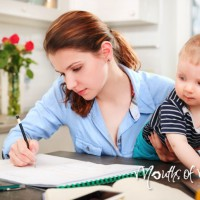 12 Best school holidays tips for work-from-home parents!