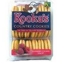 mom112217 reviewed Kookas Country Cookies Jam