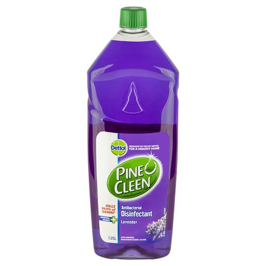Pine O Cleen Disinfectant Antibacterial Lavender