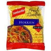 youngoldlady reviewed Fantastic Fresh Noodles Hokkien