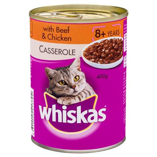 Grandma S Casserole Dog Food