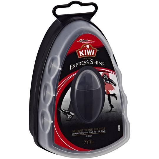 mom762 reviewed Kiwi Shoe Care Sponge Black