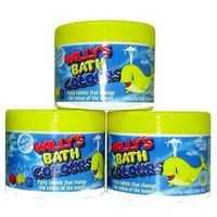 Willys Kid's Bubble Bath Colours