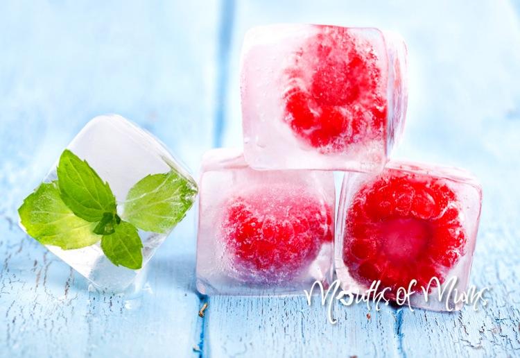 10 things I had no idea I could freeze!
