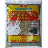 Dux Guinea Pig & Rabbit Rabbit & Guinea Pig Meal