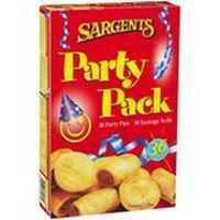 mom112217 reviewed Sargents Party Pack