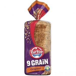 9 Grain Tip Top Bread Original