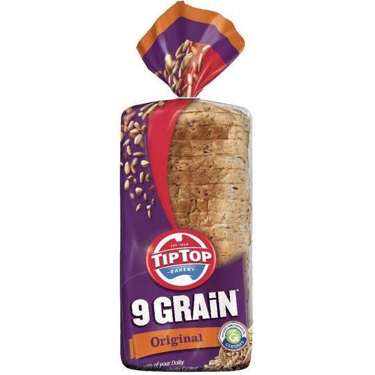 mom213379 reviewed 9 Grain Tip Top Bread Original