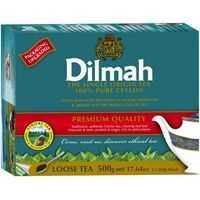 Dilmah Family Pack Loose Leaf Tea