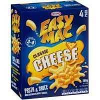 Kraft Pasta Macaroni & Cheese Multipack