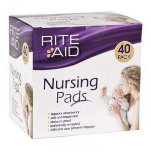 Rite Aid Nursing Pads