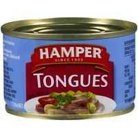 Hamper Lamb Tongue