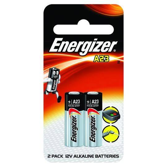 Energizer 12v Batteries