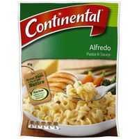 Continental Pasta & Sauce Alfredo
