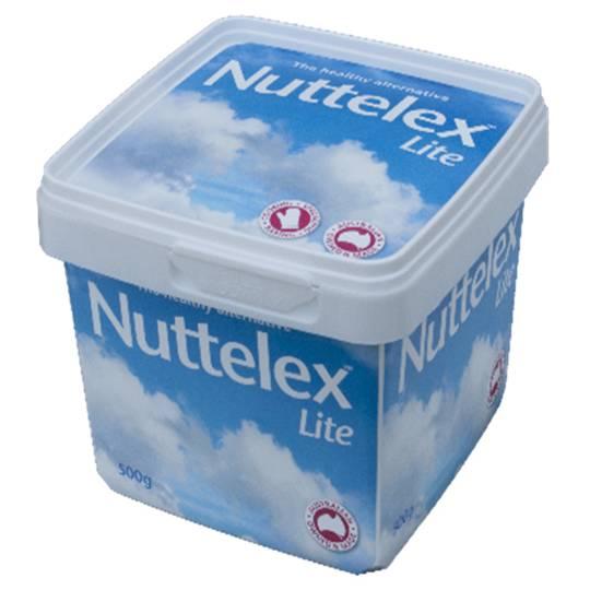 Nuttelex Lite Margarine Spread