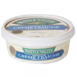 Wattle Valley Creme Fraiche