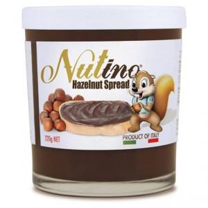 Nutino Hazelnut Spread