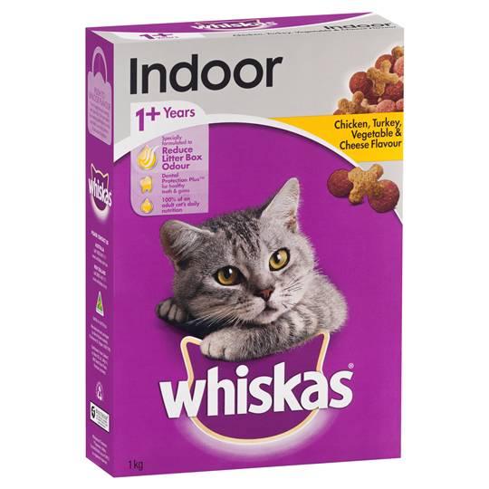 Whiskas Cat Food Maker
