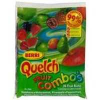 Quelch Fruit Combos Ice Blocks Ratings Mouths Of Mums