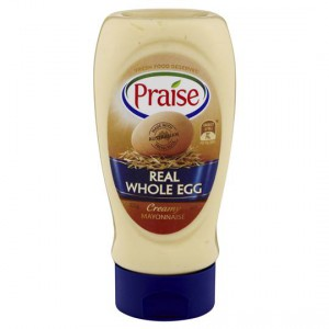 Praise Whole Egg Mayonnaise Mayonnaise Ratings - Mouths of Mums