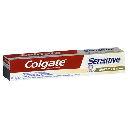 Colgate Sensitive Toothpaste Multi Protection