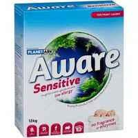 Aware Sensitive Top & Front Loader Laundry Powder