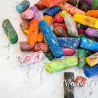 Are You Aware of The Possible Danger Lurking in Kids Crayons