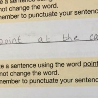 Students clever and hilarious response to an exam question