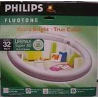 Philips circular fluoro tube 32w ratings mouths of mums for Home party tube