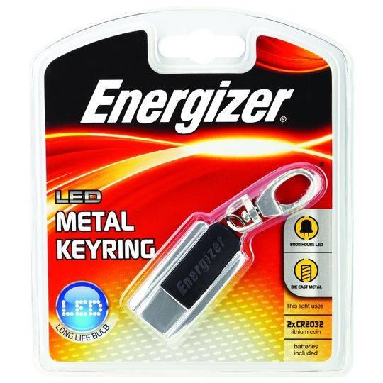 Energizer Flashlight Led Keyring