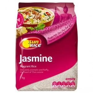 sunrice jasmine rice cooking instructions