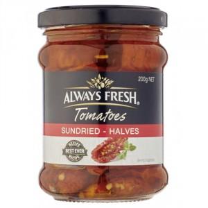 Always Fresh Sundried Tomato Strips