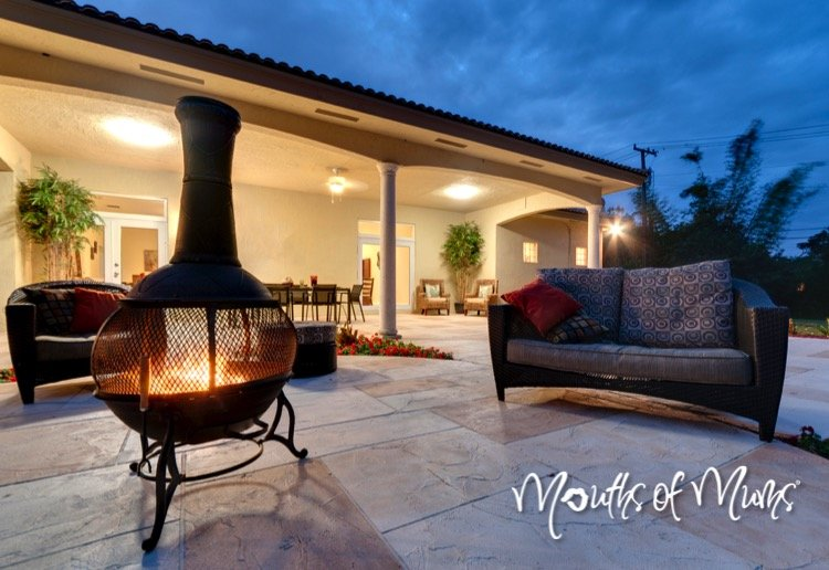 6 hot design ideas for a family friendly outdoor space