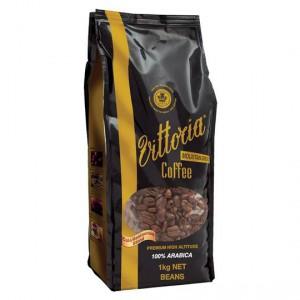 Vittoria Mountain Grown Coffee Beans