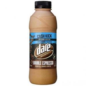 how to make dare ice coffee