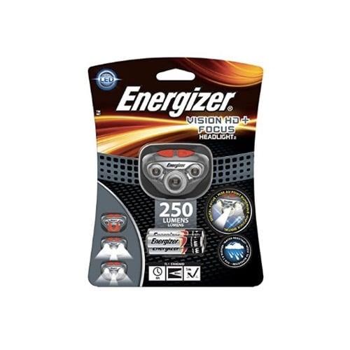Energizer Vision HD Plus Headlight